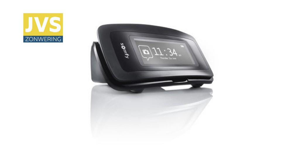 Nina Timer io homecontrol bediening (1811407)