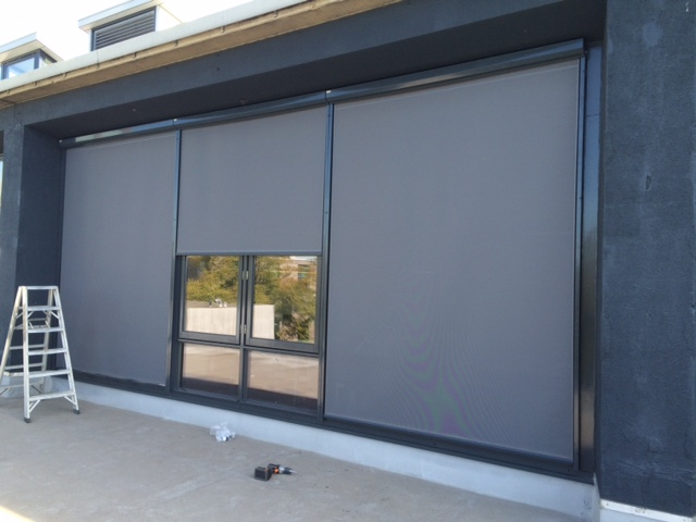 Rits Screen JVS S105